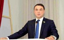 Eldəniz Səlimovun deputat toxunulmazlığına xitam verildi (YENİLƏNİB)