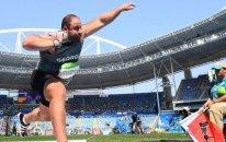Erməni idmançı Olimpiadadan qovuldu