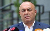 Gürcüstanın tanınmış azərbaycanlı müxalifətçisi siyasətdən getdi