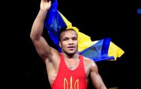 Ukraynalı deputat Olimpiya çempionu oldu