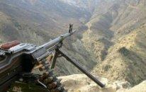 Ermənistan silahlı qüvvələri Azərbaycan Ordusunun mövqelərini atəşə tutdu