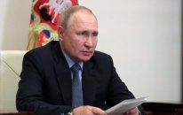 Putin BMT Baş Assambleyasının sessiyasına qatılmamağa qərar verdi