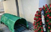 Keçmiş deputat vəfat etdi (FOTO)