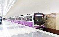 Bakı metrosu hərəkət intervalına dəyişiklik etdi