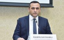 Ramin Bayramlı daha bir işindən ayrıldı