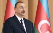 """Prezident: """"Azərbaycan İkinci Qarabağ müharibəsində tam qələbə qazanıb"""""""