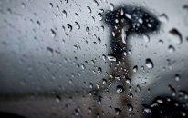 Sabah yağış yağacaq, külək əsəcək