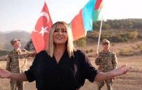 """""""Şuşanın dağları""""nı Cıdır düzündə oxudu (VİDEO)"""