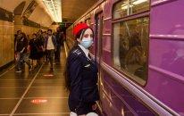 Bakı metrosunda qatarların intervalı dəyişdirildi