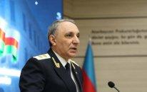 Kamran Əliyev Rusiya və Ermənistan Baş prokurorları ilə müzakirə etdiyi məsələləri açıqladı