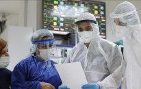 Daha bir həkim koronavirusdan vəfat etdi (FOTO)