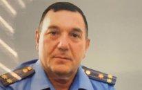 Azərbaycanda polis polkovniki vəfat etdi