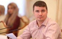 Ukraynalı deputatın meyiti tapıldı