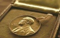 Sülh üzrə Nobel mükafatçısının adı açıqlandı (FOTO)