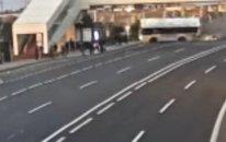 Avtobus qəzasında yaralananların vəziyyəti necədir? (VİDEO)