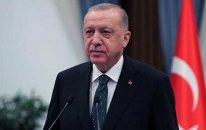 """Ərdoğan Azərbaycana səfəri barədə """"Haber Global""""ın sualını cavablandırdı (VİDEO)"""