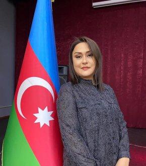 Günel Səfərova Konstitusiya Məhkəməsinə müraciət etdi - ƏDALƏTLİ OLUN!