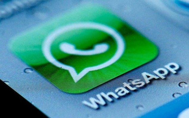 """""""WhatsApp""""da qoşa mavi xəttə son"""