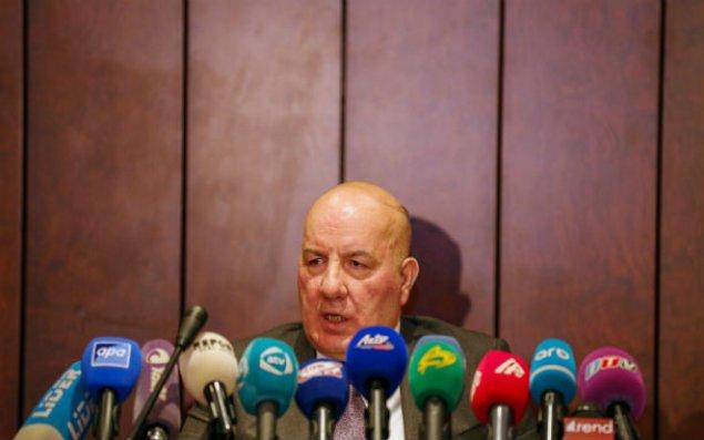 """""""Bank sektoru prezidentin son fərmanından ikiqat qazanacaq"""" – Elman Rüstəmov"""