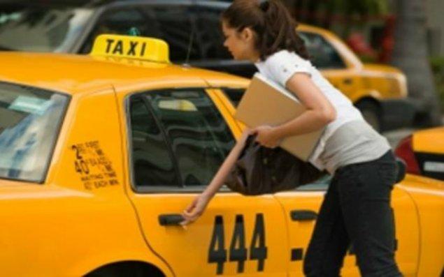 Bakıda bəzi maşınların taksi kimi istifadəsinə qadağa qoyuldu