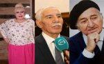 2016-cı ildə Azərbaycan kimləri itirdi?