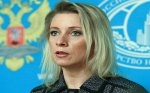 Zaxarova: