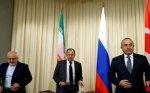 Antalyada Türkiyə, Rusiya və İran XİN başçılarının üçtərəfli görüşü keçiriləcək