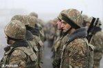 Ermənistan ordusu çökür - Gənclər hərbi xidmətdən imtina edirlər