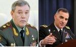 Rusiya Baş Qərargah rəisi ilə NATO generalı Bakıda GÖRÜŞDÜ