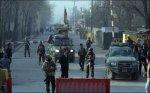 Əfqanıstanda seçki məntəqəsində partlayış: 1 uşaq ölüb, 29 nəfər yaralanıb