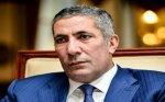 """Siyavuş Novruzov """"Şöhrət"""" ordeni ilə təltif edildi"""