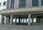 """""""Razılaşdırılmamış aksiyaların qarşısı polis tərəfindən alınacaq"""" – BŞBPİ"""