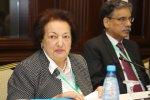 """""""Elmira Süleymanova istefa ərizəsi yazmayıb"""" – Ombudsman Aparatı"""