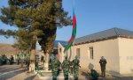 Zəngilanda DSX-nin sərhəd zastavasının açılışı olub