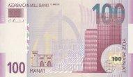 Avro və dollar Azərbaycan manatına nisbətən ucuzlaşıb