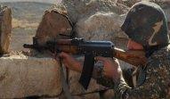 Erməni hərbçi Azərbaycan Ordusuna könüllü təslim olub