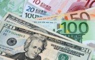 Dollar düşdü  Manat getdikcə bahalaşır