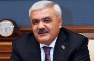 """""""Heç bir layihə dayandırılmayıb""""  Rövnəq Abdullayev"""