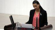 HDP-li deputat şeytana ibadət edirmiş   - FOTOLAR