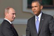 Obamadan Putinə tələb:  Qoşunları çıxarın