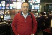 ATV-nin vitse prezidenti işdən çıxarıldı
