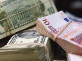 Dollar və avronun məzənnəsində dəyişiklik