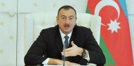 İlham Əliyev federasiya prezidentini qəbul etdi