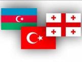 Azərbaycan, Gürcüstan və Türkiyə XİN nazirlərinin görüşü olacaq