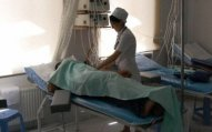 21 yaşlı gənc toyda damarlarını doğradı -   Azərbaycanda