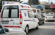 35 yaşlı süpürgəçi qadın faciəvi şəkildə öldü -  Azərbaycanda