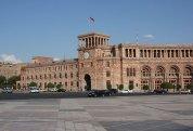 Ermənistan iqtisadiyyatı çökür