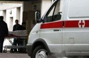 Goranboyda iki avtomobil toqquşdu:   yaralılar var