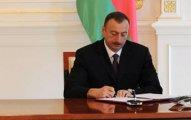 Prezident yol tikintisinə 1.5 milyon manat ayırdı -   Sərəncam