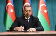 Prezident yol tikintisinə 3 milyon manat ayırdı